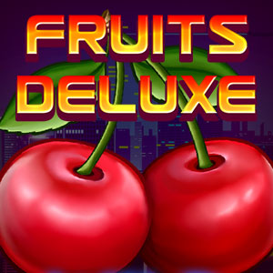 Слот Fruits Deluxe