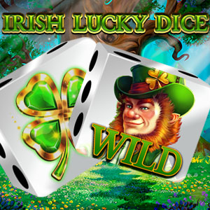 Слот Irish Lucky Dice