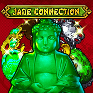 Слот Jade Connection
