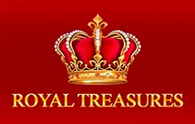 Слот Royal Treasures