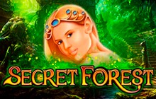 Slot Secret Forest