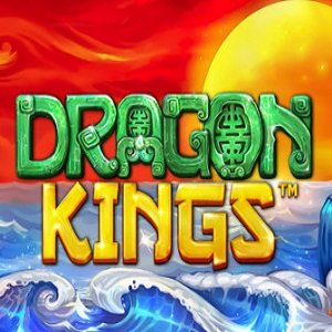 Слот Dragon Kings