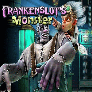 Слот Frankenslot's Monster