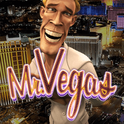 Слот Mr. Vegas