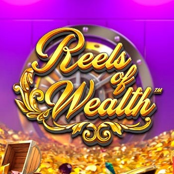 Слот Reels of Wealth