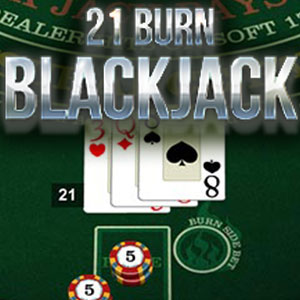 Карткова ігра 21 Burn Blackjack