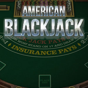Карткова ігра American (US) Blackjack