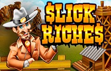 Слот Slick Riches