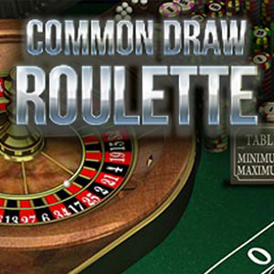 Рулетка Common Draw Roulette