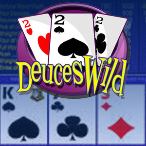 Відеопокер Deuces Wild Video Poker