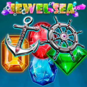 Слот Jewel Sea