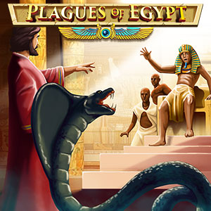 Слот Plagues of egypt