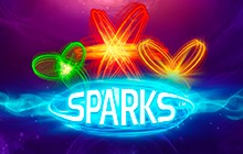 Слот Sparks