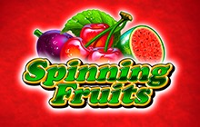 Слот Spinning Fruits