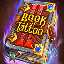 Слот Book of Tattoo 2
