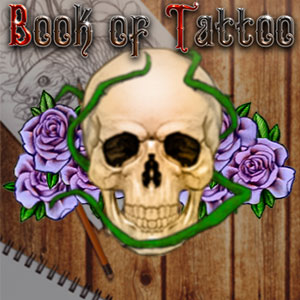Слот Book of Tattoo
