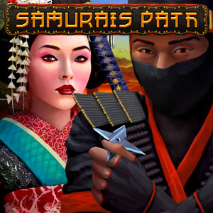 Слот Samurai's Path