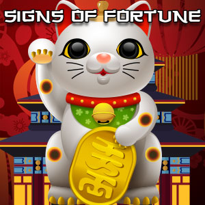 Слот Signs Of Fortune