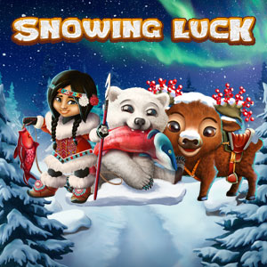 Слот Snowing Luck