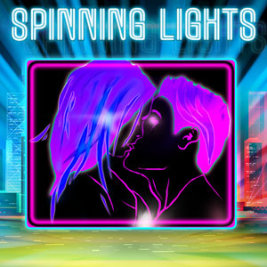 Слот Spinning Lights