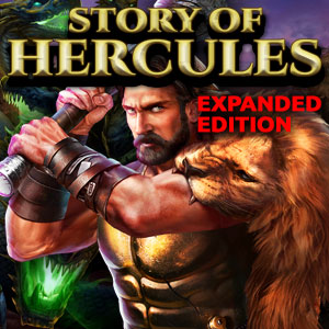 Слот Story Of Hercules Expanded Edition
