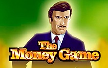 The Money Game - ігровий автомат Космолот