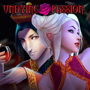Слот Undying Passion