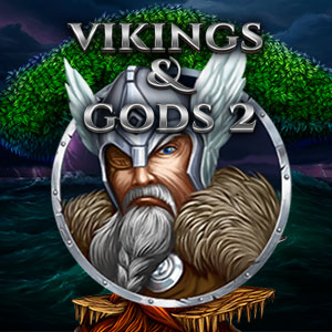Слот Vikings And Gods 2