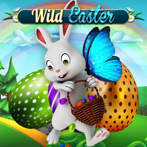 Слот Wild Easter