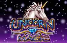 Слот Unicorn Magic