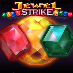 Слот Jewel Strike