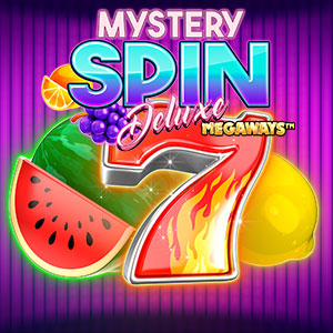 Слот Mystery Spin Deluxe Megaways