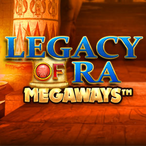 Слот Legacy of Ra Megaways