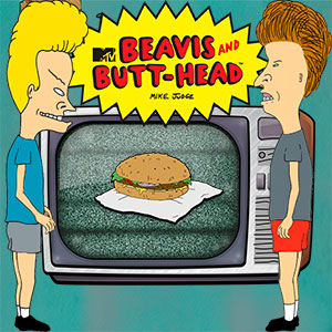 Слот Beavis and Butthead