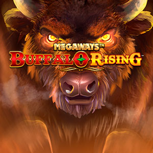 Слот Buffalo Rising MEGAWAYS