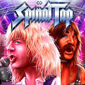 Слот Spinal Tap