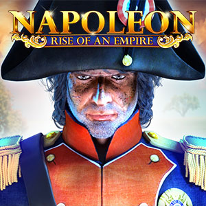 Слот Napoleon Rise of an Empire