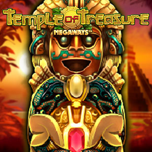 Слот Temple of Treasures Megaways