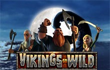 Slot Vikings Go Wild