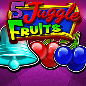 Слот 5 Juggle Fruits