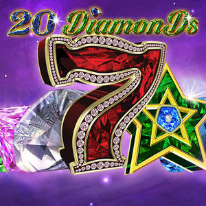Слот 20 Diamonds