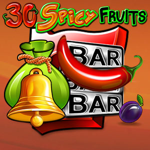 Слот 30 Spicy Fruits