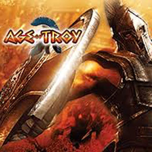 Слот Age of Troy