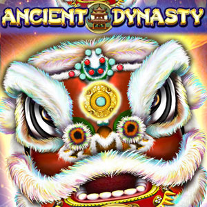 Слот Ancient Dynasty