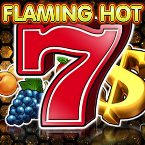 Слот Flaming Hot