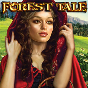 Слот Forest Tale