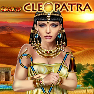 Слот Grace of Cleopatra