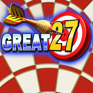 Слот Great 27