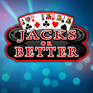 Відеопокер Jacks or Better Poker