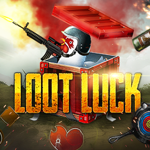 Слот Loot luck